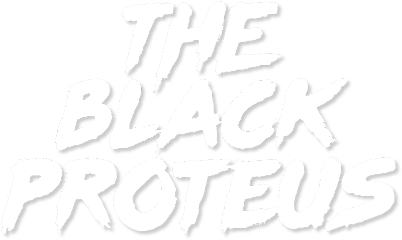 The Black Proteus logo
